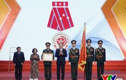 Chủ tịch nước trao Huân chương Lao động hạng Nhất cho Hội Nạn nhân chất độc da cam/dioxin