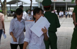 Thi THPT quốc gia:  Đã có thí sinh đạt 28,9 điểm khối A