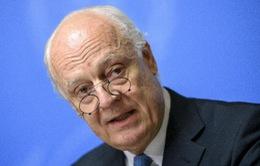 LHQ khẳng định chưa có thêm vòng đàm phán mới về Syria