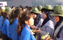 329 đại biểu 10 nước Đông Nam Á giao lưu tại Việt Nam