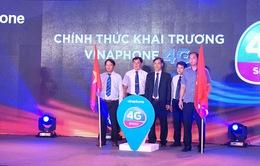 VinaPhone chính thức cung cấp dịch vụ 4G tại Việt Nam