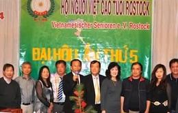 Hội người Việt cao tuổi Rostock tổ chức Đại hội lần thứ V