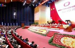 Ban chấp hành Trung ương khóa XII gồm 200 đồng chí