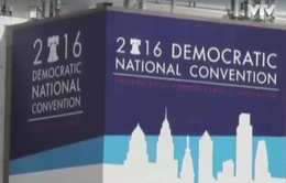 Đại biểu đảng Dân chủ gặp khó trong việc chi tiêu tham gia đại hội