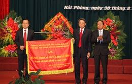 Đài PT-TH Hải Phòng, Thái Nguyên kỷ niệm 60 năm thành lập