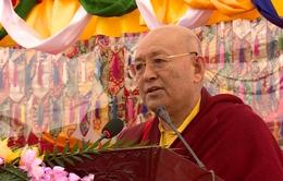Hơn 10.000 phật tử tham dự Đàn lễ Phật Đỉnh Tôn Thắng