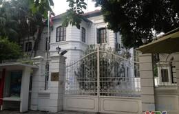 Mô hình Đại sứ quán xanh đầu tiên của Ấn Độ xuất hiện tại Hà Nội