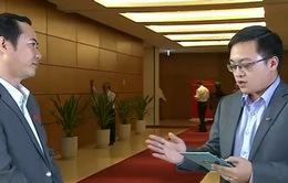 Đại biểu Quốc hội đánh giá báo cáo của Chánh án Tòa án nhân dân Tối cao
