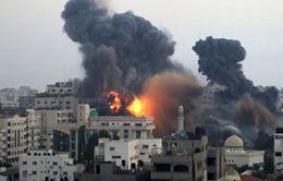 LHQ kêu gọi giải pháp hòa bình cho Dải Gaza