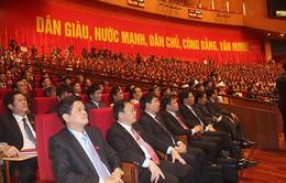 Đại biểu quan tâm đến cải cách thể chế kinh tế và thực hiện các khâu đột phá