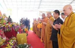 Đại lễ cầu siêu cho các nạn nhân tai nạn giao thông