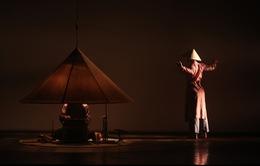 Vở múa đương đại Nón sẽ ra mắt khán giả Hà Nội vào 21/7