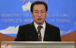 Trưởng đoàn đàm phán 6 bên của Trung Quốc tới Triều Tiên