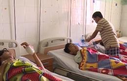 Vụ nổ súng tại Đăk Nông: Các ca bị thương nặng qua cơn nguy kịch