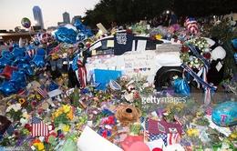Dallas 7/7: Ngày đen tối nhất trong lịch sử ngành cảnh sát Mỹ sau vụ 11/9