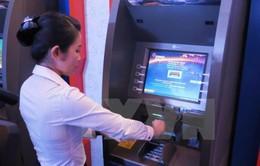 Tăng cường các biện pháp để không xảy ra tình trạng hết tiền ở ATM
