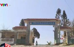 Bảo vệ trường tiểu học dâm ô hàng chục học sinh ở Lào Cai