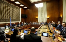 Chính phủ Syria sẽ tham gia vòng đàm phán hòa bình mới
