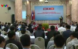 Khai mạc Phiên đàm phán thứ tư Hiệp định thương mại CLV