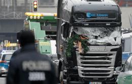 Thủ tướng Đức triệu tập cuộc họp an ninh sau vụ đâm xe tải tại Berlin