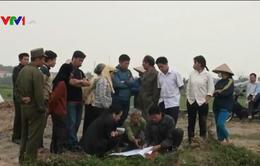 Vụ mất trắng đất ở Vĩnh Phúc: Dân không đọc mà vẫn ký nhượng đất vì... tin
