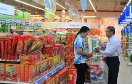 Cơ hội và sức ép cho hàng Việt khi hội nhập