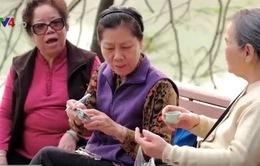 Nhóm dân số già vẫn có thể là nguồn lực phát triển xã hội