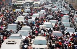 """TP.HCM: Phát triển """"nóng"""" BĐS gây sức ép hạ tầng giao thông"""