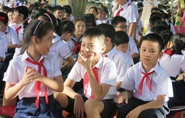 Đà Nẵng xây thêm nhiều trường, lớp để học sinh học 2 buổi/ngày