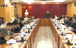 Triển khai công tác phối hợp tiếp công dân phục vụ Đại hội Đảng XII