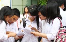 Thí sinh được thử nghiệm đăng ký xét tuyển Đại học trực tuyến đến 31/7