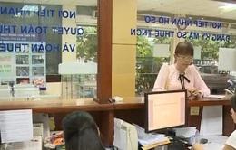 Hai quận của Hà Nội cấp giấy tờ qua mạng