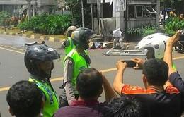 Tổng thống Indonesia yêu cầu truy lùng thủ phạm loạt vụ tấn công ở Jakarta
