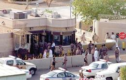 Saudi Arabia: Đối tượng đánh bom ở Jeddah là người nước ngoài