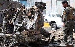 IS nhận là thủ phạm vụ đánh bom đẫm máu ở Iraq