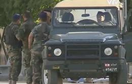 Lebanon: Đánh bom liên tiếp tại biên giới với Syria, nhiều người thương vong