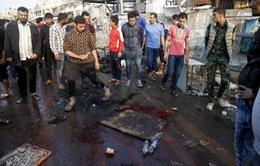 Iraq: Đánh bom liều chết ở Baghdad, hơn 80 người thiệt mạng