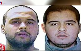 2 nghi phạm đánh bom tại Brussels nằm trong danh sách khủng bố của Mỹ