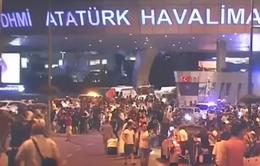 IS nhiều khả năng đứng sau vụ đánh bom ở Istanbul