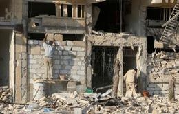 Giao tranh lại bùng phát tại Aleppo (Syria): 7 người thiệt mạng