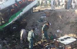Nguy cơ tấn công tại Afghanistan và Saudi Arabia