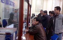 Hà Nội sẽ đo sự hài lòng của người dân về phục vụ hành chính