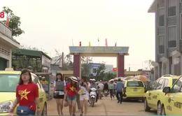 Dịch vụ du lịch phát triển nóng ở Lý Sơn phá vỡ quy hoạch