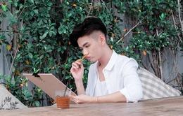 """Đào Bá Lộc tung bản audio cho ca khúc """"Goodbye my love"""""""