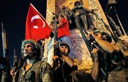 Phó Thủ tướng yêu cầu sẵn sàng ứng phó để bảo hộ công dân tại Thổ Nhĩ Kỳ