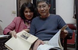 Tình yêu vượt bom đạn, xuyên thời gian của nữ đạo diễn Bùi An Ninh