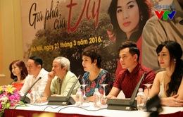 """Phim Việt """"Gia phả của đất"""": Xung đột ngầm nơi làng quê yên ả"""