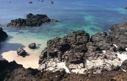 Hơn 70% du khách quốc tế chọn biển khi đến Việt Nam