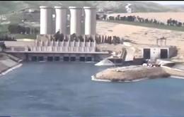Đập tử thần Mosul có thể nhấn chìm 1,5 triệu người