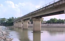Nha Trang thiếu nước vì bị xâm mặn gần 10 km
